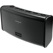 iHome IBT33 Rechargeable Splash Proof Stereo Bluetooth Speaker with Speakerphone