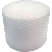 "Staples® 1/2"" Heavy Duty Bubble Roll, 12""x65' (27168)"