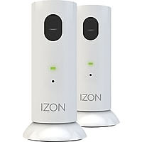 2-Pack Stem Innovation IZON 2.0 Wireless Surveillance Camera