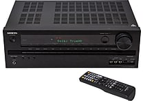 Onkyo 5.2 Channel Network 4K Ultra HD A/V Home Theatre Receiver