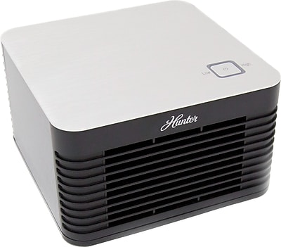 Hunter Air Cube HEPA Air Purifier 1759132