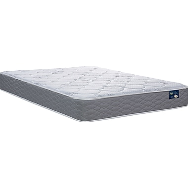 Serta Cantrell Firm Tight Top Mattress, Full