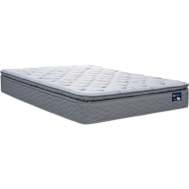Serta Ellingham Plush Pillow Top Mattresses