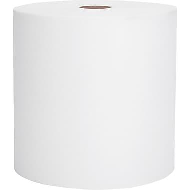 Scott® High Capacity Hard Roll Paper Towels, 1,000'/Roll, 6 Rolls/Case (01005)