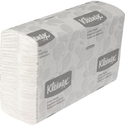 Kleenex® C-Fold Paper Towels with Premium Absorbency Pockets, 150 C-Fold Towels/Packs, 16 Packs/Case (01500)