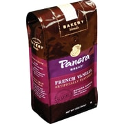 Panera Ground Coffee, French Vanilla, 12 oz. Bag