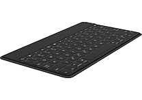 Logitech Keys-to-Go Ultra-portable keyboard For Tablet/iPad, Black