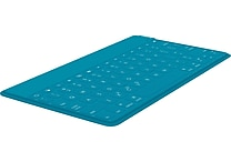 Keys-to-Go Ultra-portable keyboard For iPad, Teal