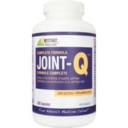 Westcoast Naturals – Suppléments Naturals Joint Q, 2 x paq./200