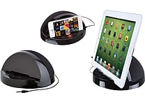 Universal Tablet Speaker Dock