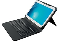 Belkin Universal Keyboard & Case for 10' Tablets (Including iPad 1/2/3/4, Air and Air2)