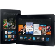 "Amazon Kindle Fire HDX 16GB 8.9"" WiFi Tablet with Special Offers"