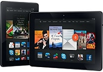 Kindle Fire HDX 8.9' Wi-Fi 16GB w/ Special Offers