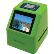 Wolverine Super F2D 20 MP 4-in-1 Film to Digital Converter With 20MP Film Scanner