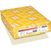 "CLASSIC® Linen Writing Paper, 8 1/2"" x 11"", 24 lb., Linen Finish, Monterey Sand, 500/Ream"