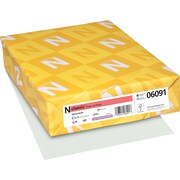 "CLASSIC® Linen Writing Paper, 8 1/2"" x 11"", 24 lb., Linen Finish, Silverstone, 500/Ream"