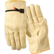 Wells Lamont 1 pair Driver Gunn Cut Gloves