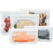 (re)zip online seal kit         lunch (x3) + snack (x2)