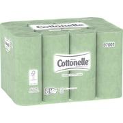 Kleenex® Cottonelle® Coreless Toilet Paper Standard Roll, 2-PLY, 35 Rolls/Case, 800 Sheets/Roll (07001)