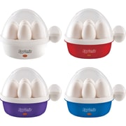 Big Boss Genie Electric Egg Cooker, Assorted Colors