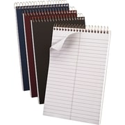 "Ampad Gold Fibre® Steno Books, 6"" x 9"", Gregg Ruled, 100 Sheets/Pad (20-809)"