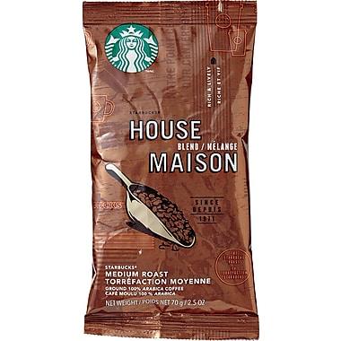 Starbucks® Ground Coffee Packets
