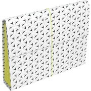 """Paperchase Get Organized, Expanding File, 12.7"""" x 10.5"""" x 2.4"""""""