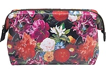 Paperchase Dark Romance Large Accessories Case, 9.9' x 6.2' x 3.5'