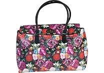 Paperchase Dark Romance Weekend Bag, 17.55' x 7.41' x 11.7'