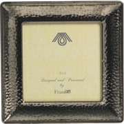 """Paperchase Dark Romance Metal Silver Frame, 5.6"""" x 5.2"""" x 0.7"""""""