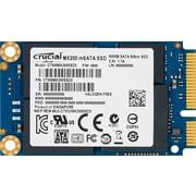 Crucial MX200 500 GB mSATA Solid State Drive