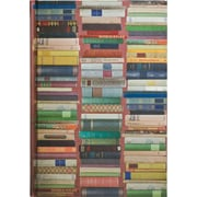 Eccolo Passport Journal, Stacks