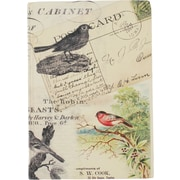 Eccolo Passport Journal, Birds