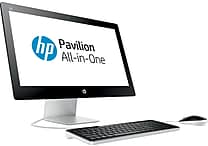 HP Pavilion 23-q026 All-in-One