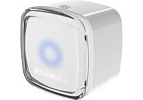 Edimax N300 Ultra-Mini Size Wi-Fi Extender, White