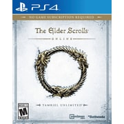 Bethesda 16025 PS4 The Elder Scrolls Online