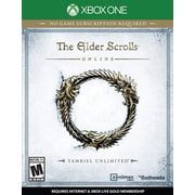 Bethesda 16023 Xbox One The Elder Scrolls Online