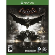 Warner Brothers 1000487950 Xbox One Batman: Arkham Knight