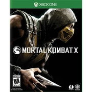 Warner Brothers 1000507227 Xbox One Mortal Kombat X Guide