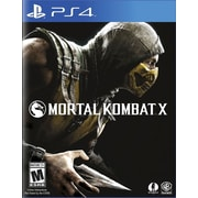 Warner Brothers 1000507059 PS4 Mortal Kombat X Gameplay