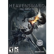 Square Enix 91557 PC Fantasy XIV: Heavensward