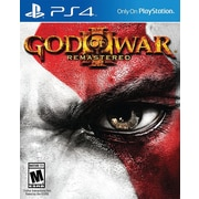 Sony 3000925 PS4 God of War 3 Remastered