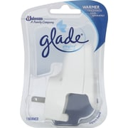 Glade® PlugIns® Scented Oil Warmer Air Freshener Dispenser