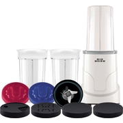 Big Boss 15-Piece 300Watt Personal Countertop Blender Mixing System