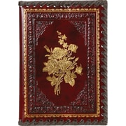Eccolo Victorian Rose Journal