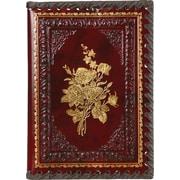 Eccolo Victorian Rose Journal