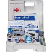 First Aid Only™ ANSI First Aid Kit, 25 Person