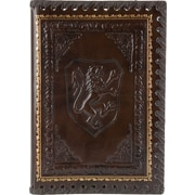 Eccolo Lion Crest Journal