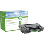Sustainable Earth by Staples® Panasonic UG5570 Reman Black Laser Toner Cartridge, (SEBP70RDS)