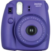 FUJIFILM Instax™ Mini 8 Camera, Purple